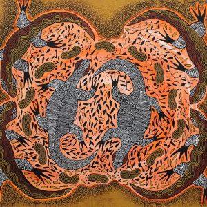Geckos-Gura-Darn-160-15-H49-x-W-61.5-cm-