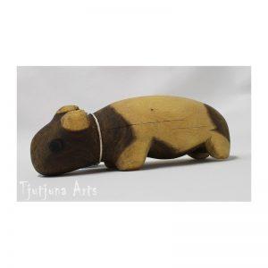 wombat-wadu