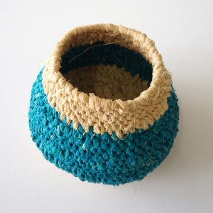 Sherrie J-Blue basket-17-563-web