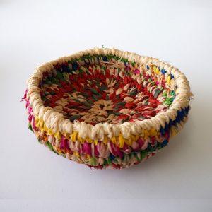 Sherrie J-Med basket-17-672