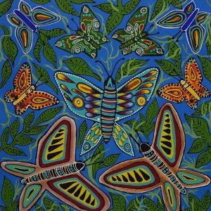 Janine-Butterflies web