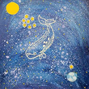 Verna Lawrie-Jidirah-the-Sacred-White-Whale-web