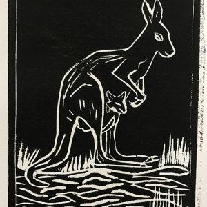 Mulu(Kangaroo)