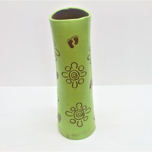 18-511 Vase-Dyinas