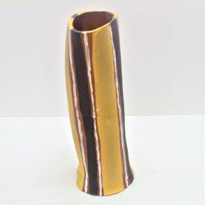 18-522 Vase - Terracotta